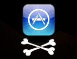 no app store