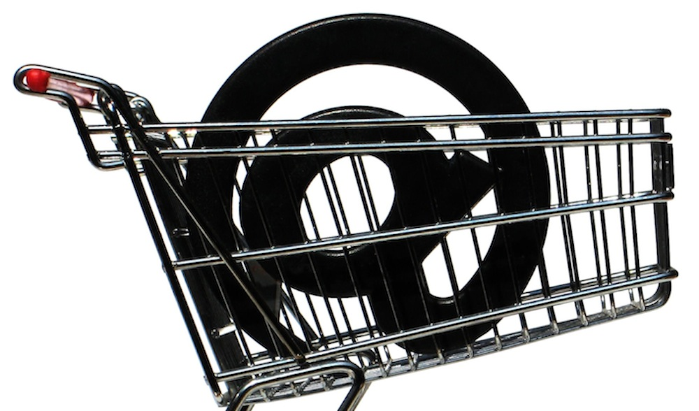 E-cart